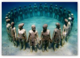 Sea Slavery